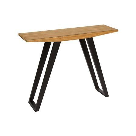 Table Safy, 100 x 30 x 78 cm Consoles / Meubles d\u0027entrée / Meuble