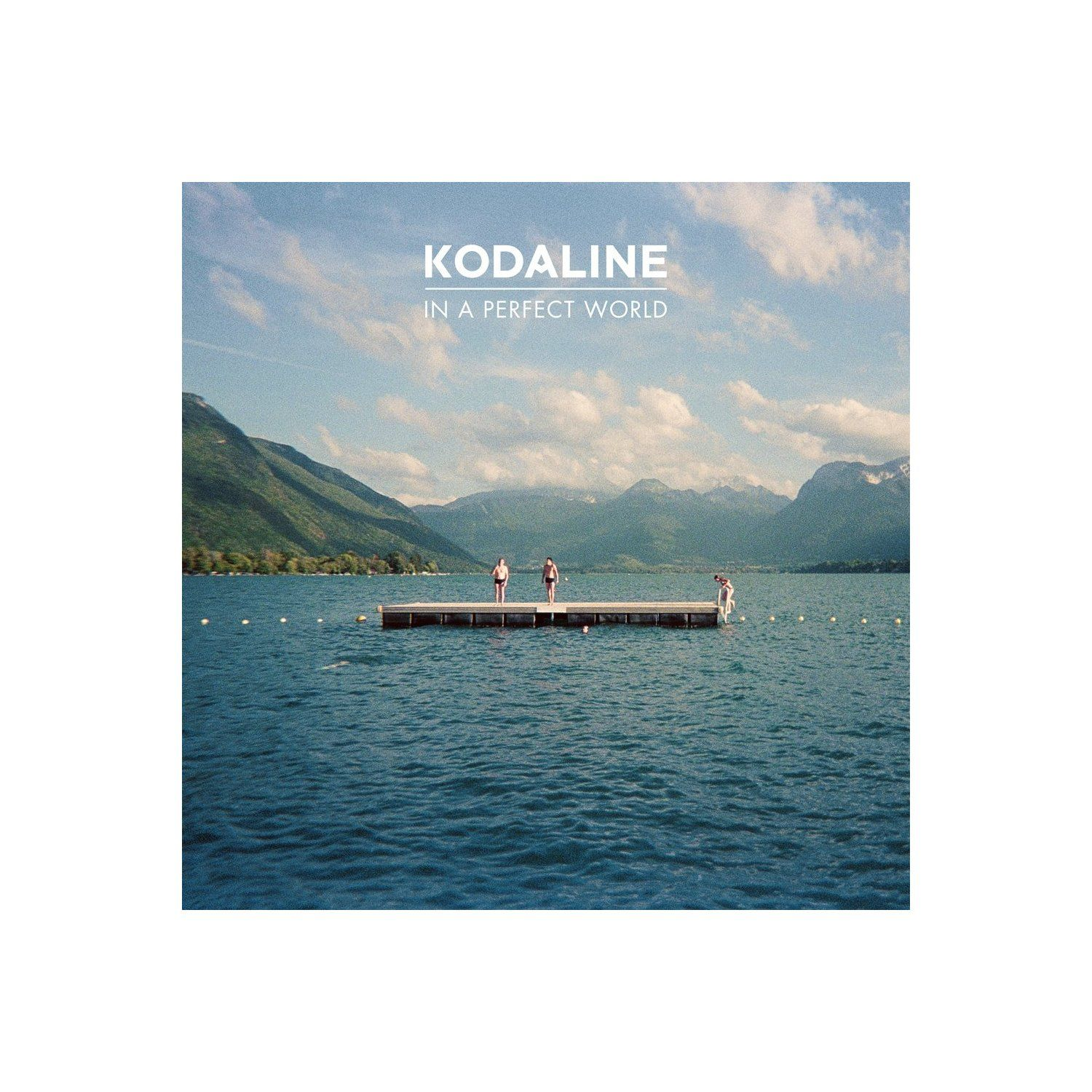 Kodaline In A Perfect World Perfect World Listen To Free Music Perfection