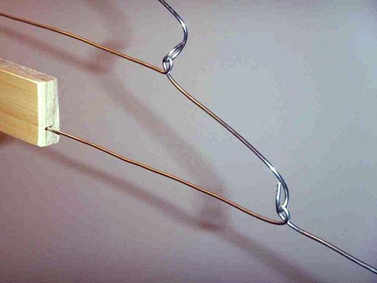 How to Create a Calder Mobile: 9 steps - wikiHow http://www.wikihow.com/Create-a-Calder-Mobile