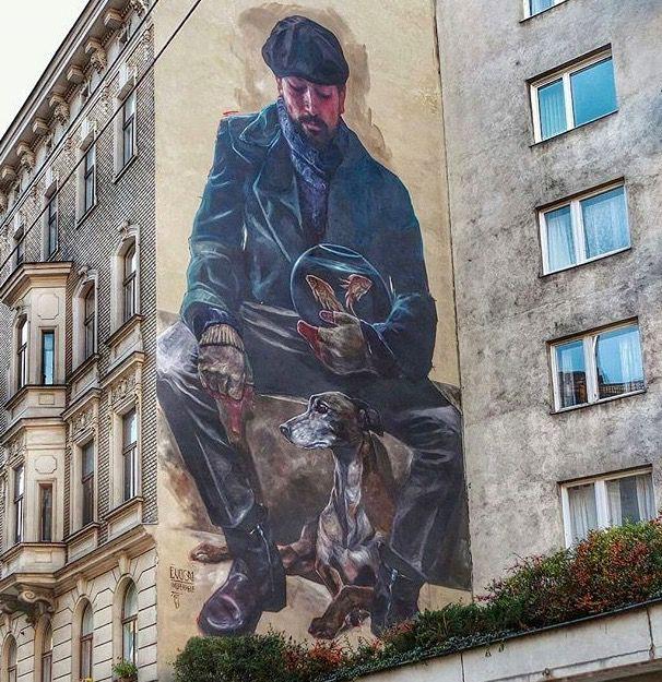 by Evoca in Vienna (LP)