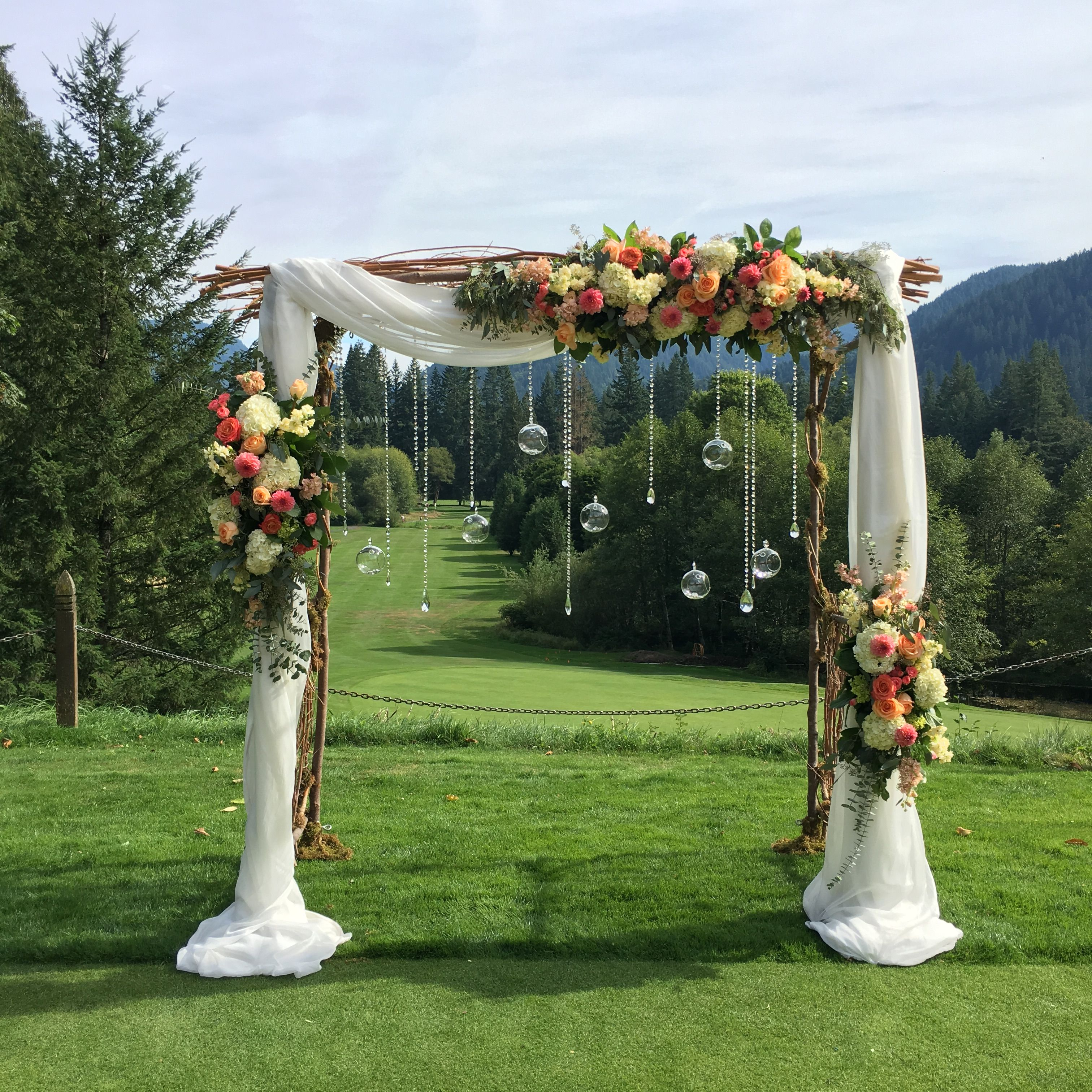 Places For Wedding Ceremony: Pin By Bella Bloom Florals On {Bella Bloom} Ceremony Decor
