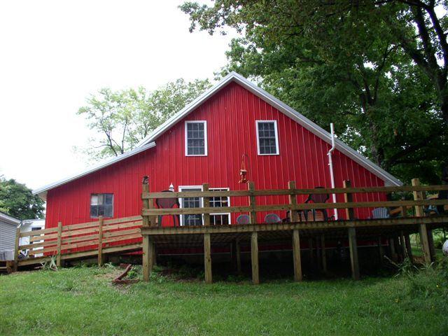2003 Summer in the Barn 2