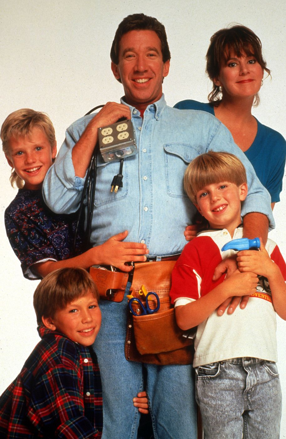Pin By Sandi Smith On I Love The Old Tv Shows Home Improvement Tv Show Jonathan Taylor Jonathan Taylor Thomas