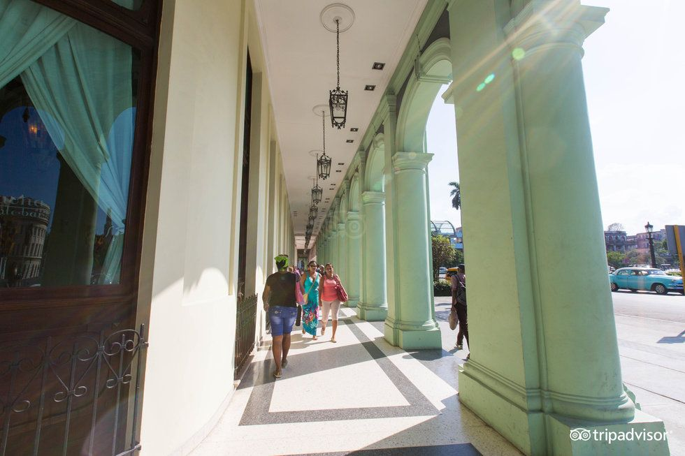 A †Luxurious‡ Cocoon in Hectic Havana - Review of Hotel Saratoga, Havana, Cuba…