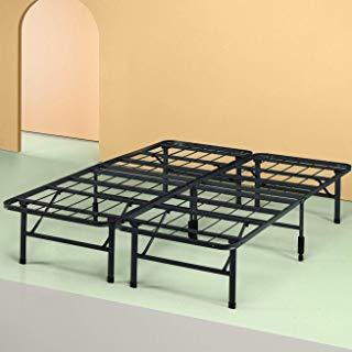 Amazon Com Full Bed Frame Prime Eligible Bed Frame