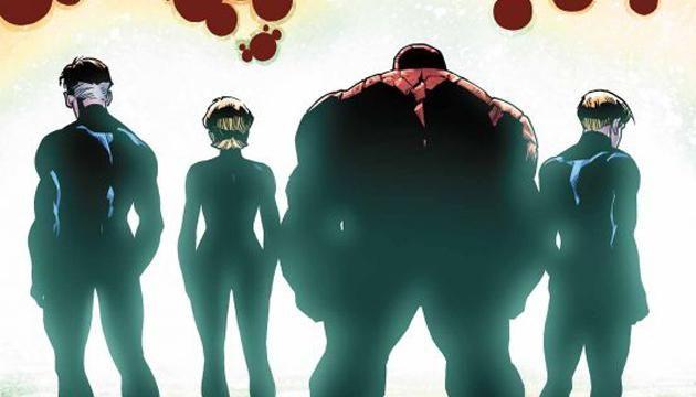 Finalmente, es hora de decir adiós a los 4 Fantásticos