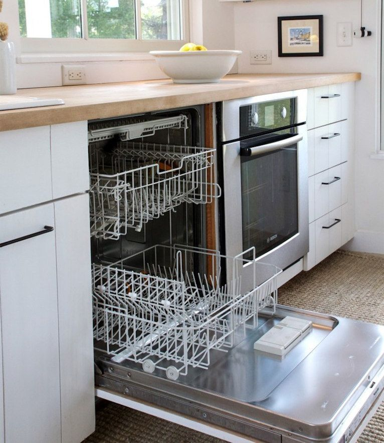 Used On A Daily Basis Our Dishwashers Are Subjected To A Near Constant Barrage Of Food Soap And Gr Better Cleaning Cleaning Your Dishwasher Clean Dishwasher