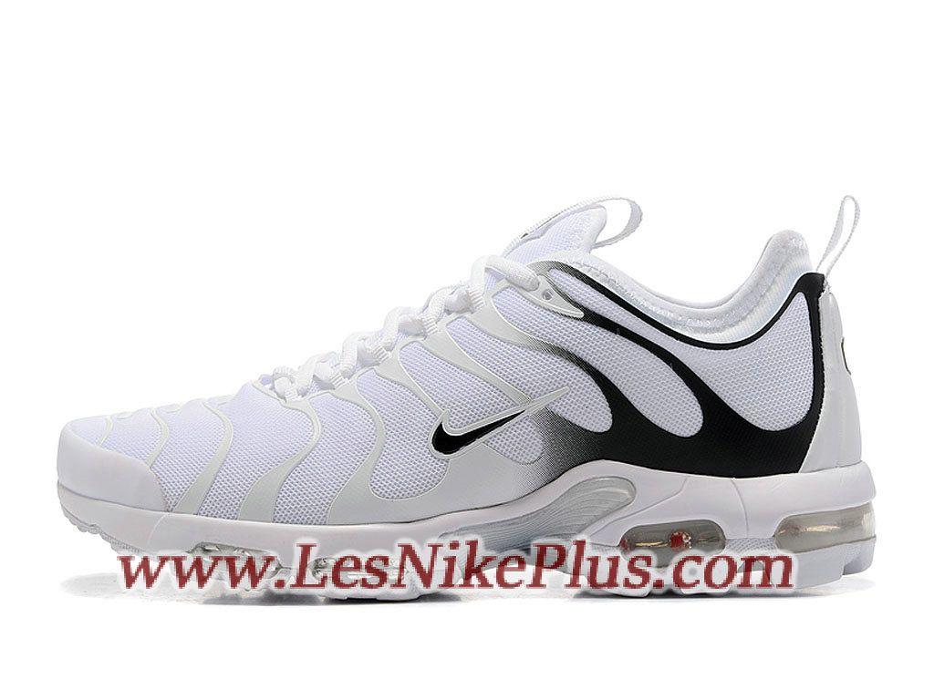 Sneaker Nike Air Max Plus (Nike TN) ID Chaussures de Basket Pas Cher Pour  Homme Blanc Noir 903827_A008 - 903827_A008 - Préparez-vous au sport et au  style ...