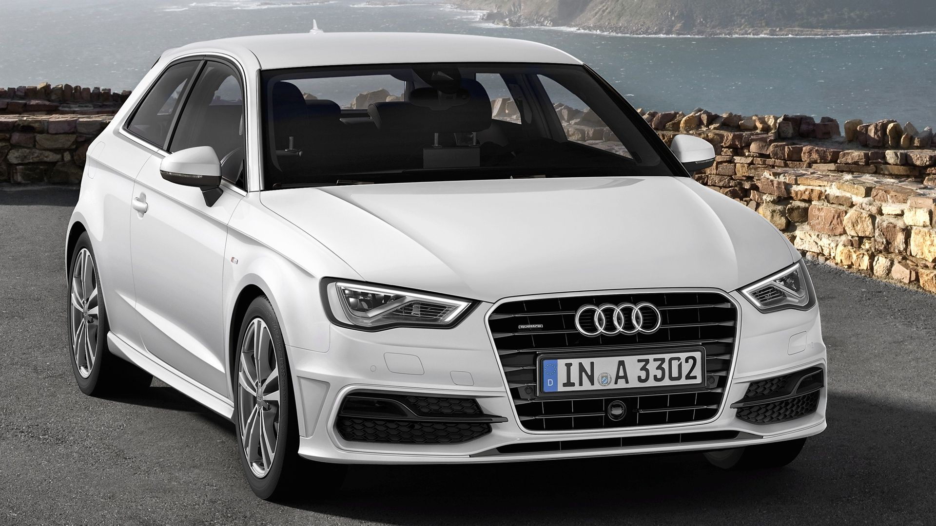 Pin By Eoin Dolan On Cars Audi A3 Audi A3 Quattro Audi Motor