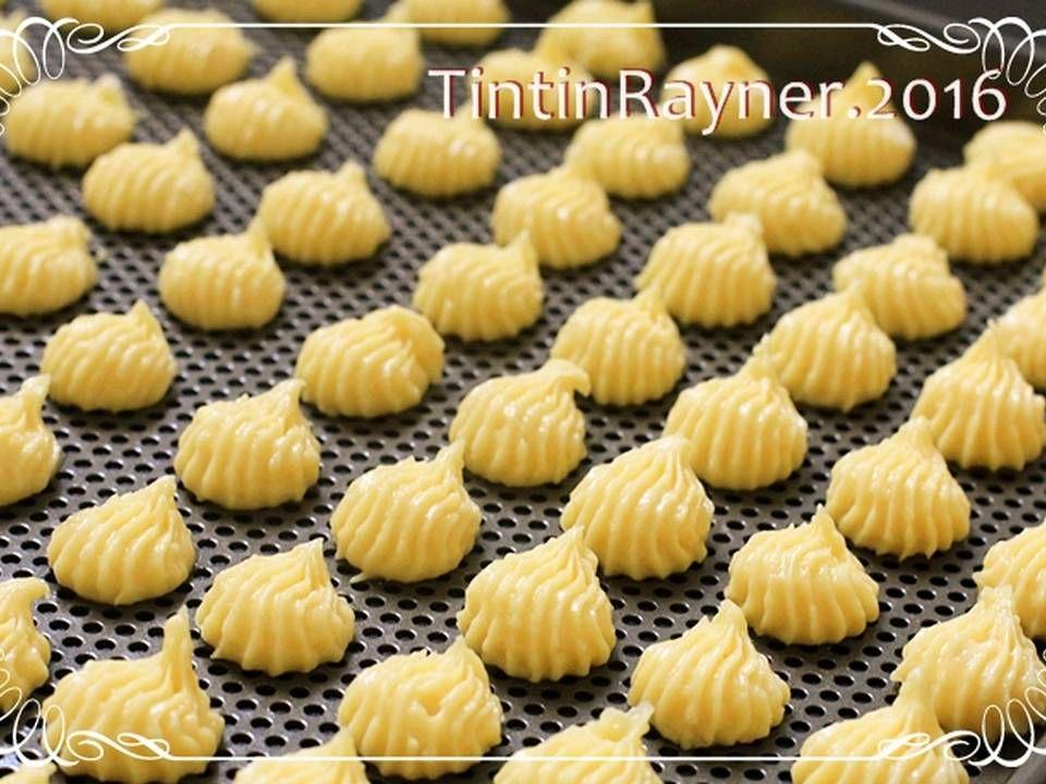 Resep Sus Kering Keju Aka Cheese Crispy Choux Renyah Ngejuu Oleh Tintin Rayner Resep Resep Keju Kue Kering