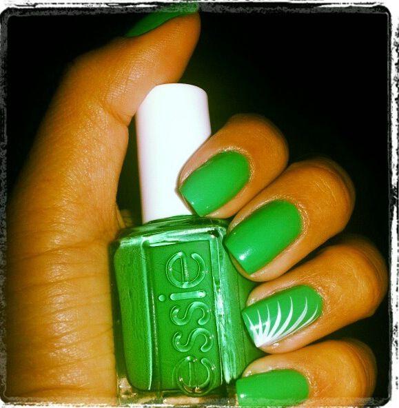 Essie Mojito Madness   Crazy About Nail polish!!!!   Pinterest ...