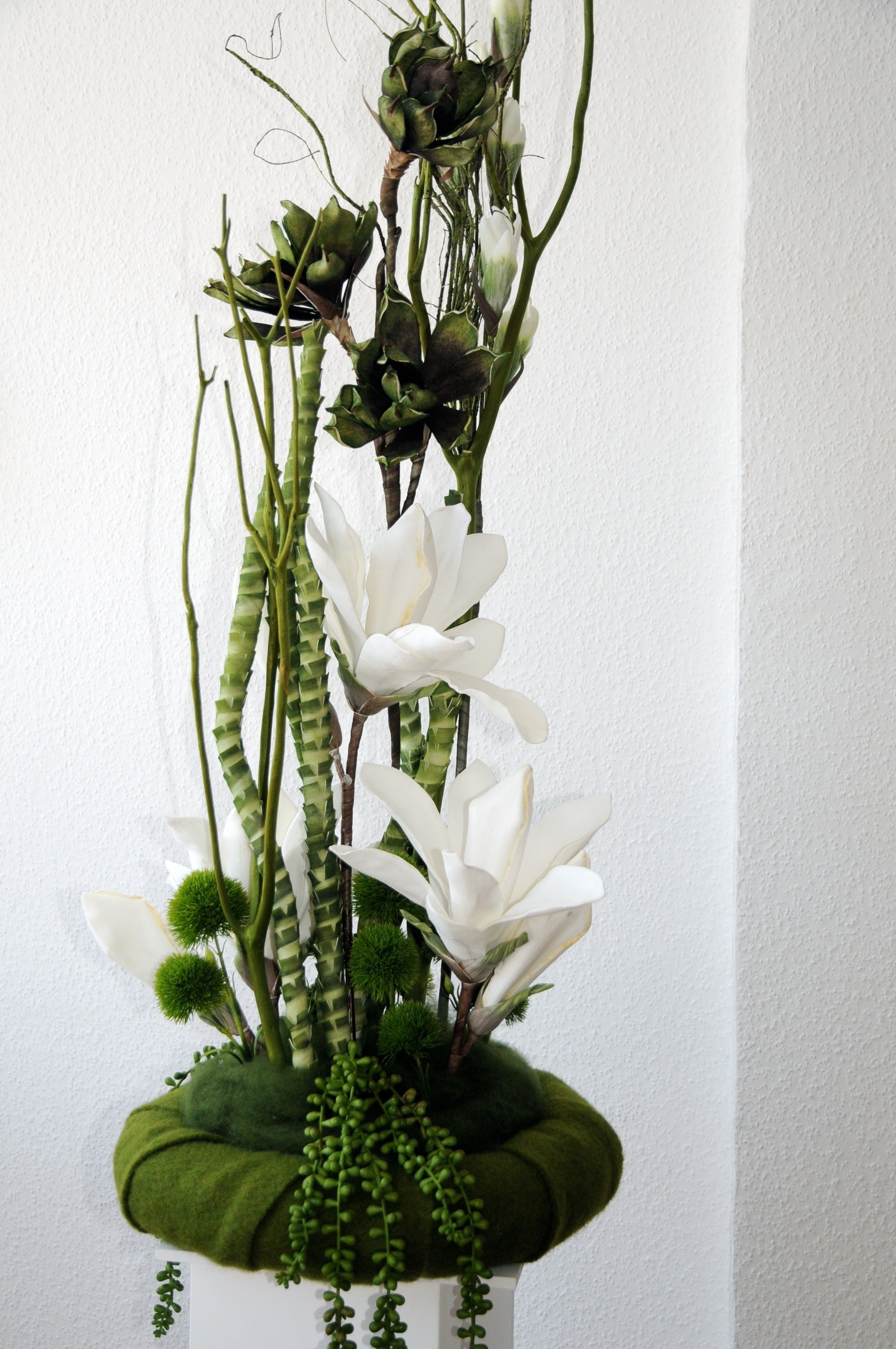 Modern Flowers Love It Beautiful Table Decorations