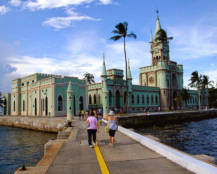 Castelos Brasileiros Viagens Rio De Janeiro Hoje Rio De Janeiro