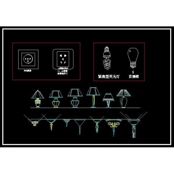 Lighting Symbols Cad Drawings Download Httpboss888