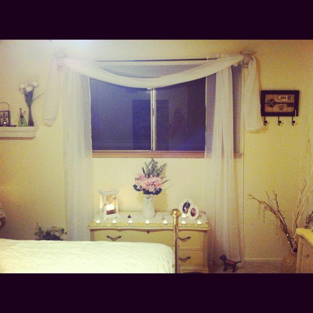 Window Treatments From Ross Drapes 8 99 Bar 7 99 Window Treatments Home Home Decor