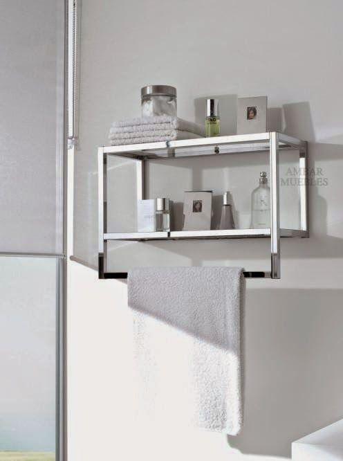 Resultado de imagen para toalleros de ba o toalleros for Toalleros para bano