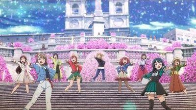 Watch' Love Live! Sunshine!! The School Idol Movie Over the Rainbow