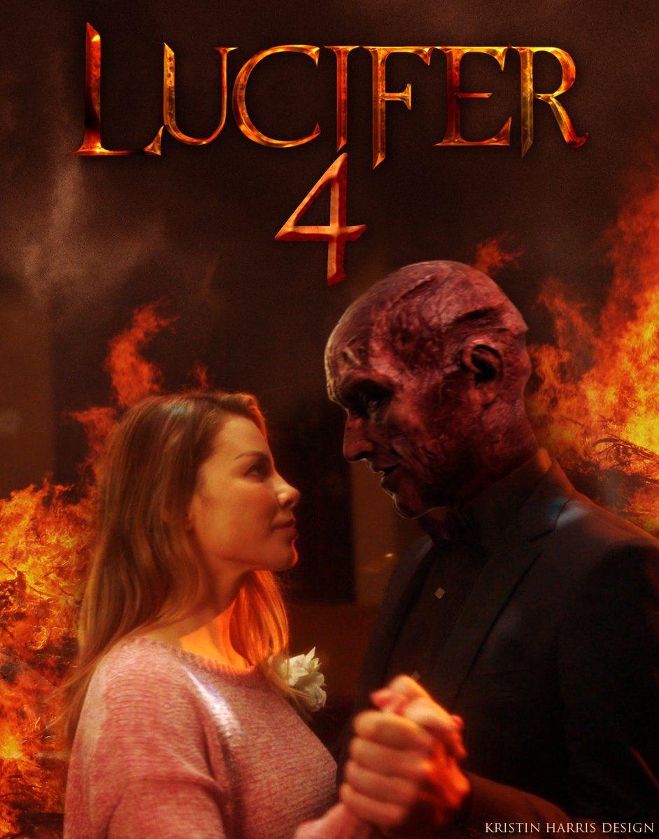 Lucifer (2019) SEASON 04 Complete 720p WEB-DL x264 ESubs Dual Audio [Hindi DD5.1 + English DD2.0] 400MB