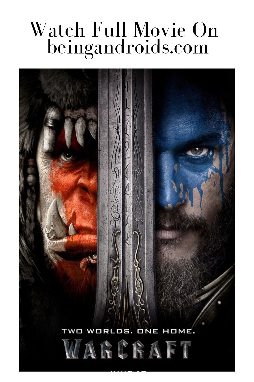 Warcraft Movie Online Watch On Beingandroids Com Warcraft Movie Travis Fimmel Warcraft
