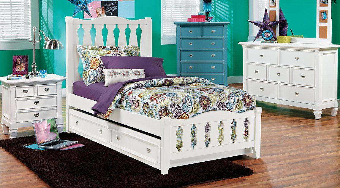 Affordable Twin Bedroom Sets For Girls Girls Bedroom Sets Twin