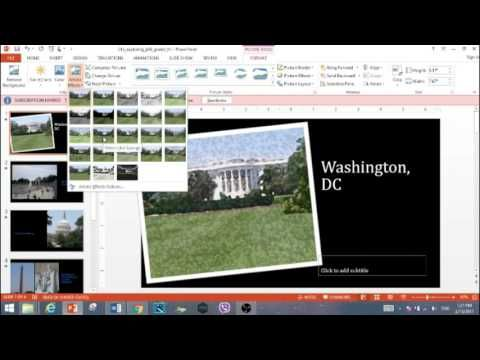 Office 2013: PowerPoint Chapter 4 Grader Project