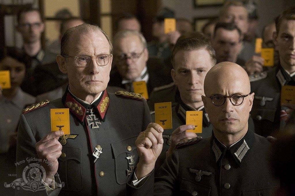 the americangerman world war ii thriller which based on