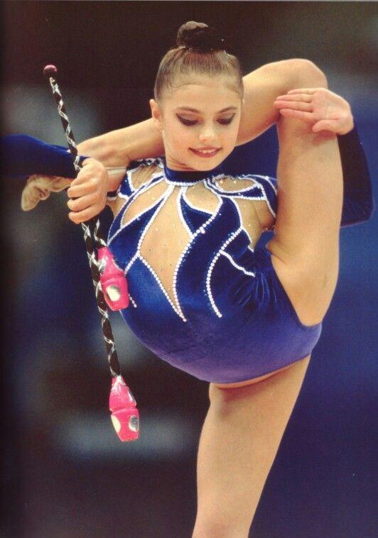 Alina Kabaeva (Russia) | Rhythmic Gymnastics (Photos ... Alina Kabaeva Gymnastics