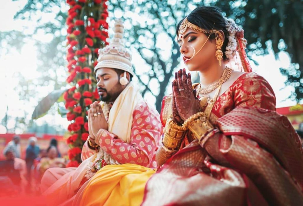 Best Wedding Photographers In Kolkata For Some Picture