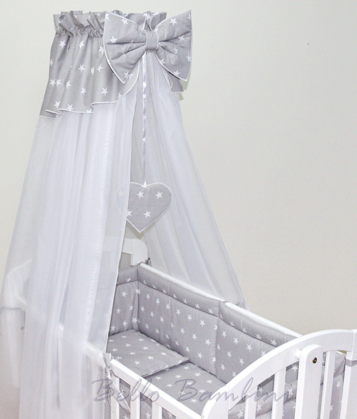 Details About Canopy Drape To Fit Baby Swinging Crib Wicker Basket Craddle Holder Not Included Babyschaukel Weidenkorb Und Wiege