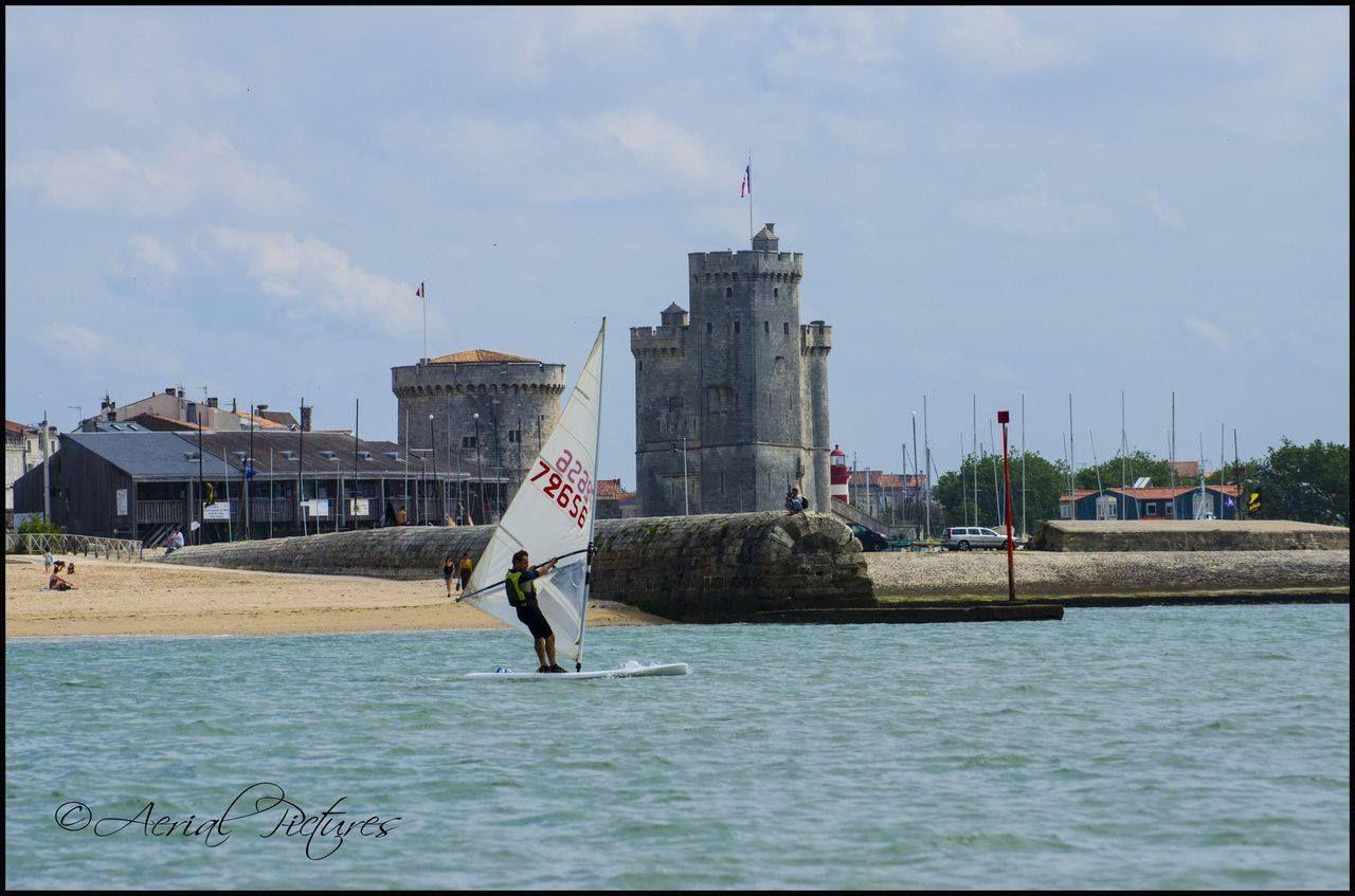 Epingle Sur Naviguer A La Rochelle