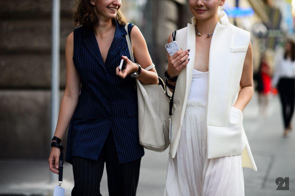 Le 21ème / Zuzana Gašparovičová + Silvia Kozonova | Prague  // #Fashion, #FashionBlog, #FashionBlogger, #Ootd, #OutfitOfTheDay, #StreetStyle, #Style