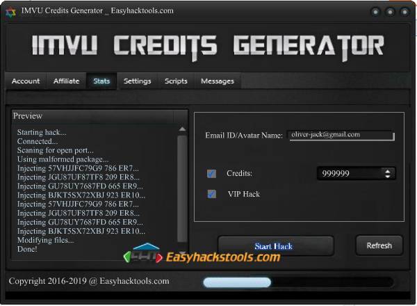 Pin by Easy Hack Tools on IMVU Credits Generator 2016 And