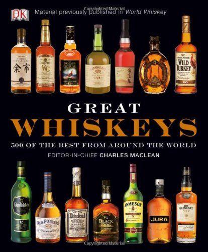 Best Scotch Whisky Books - Scotch AddictScotch Addict
