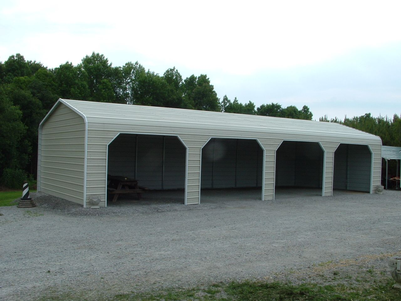 Image result for 4 car carport Portable carport, Carport