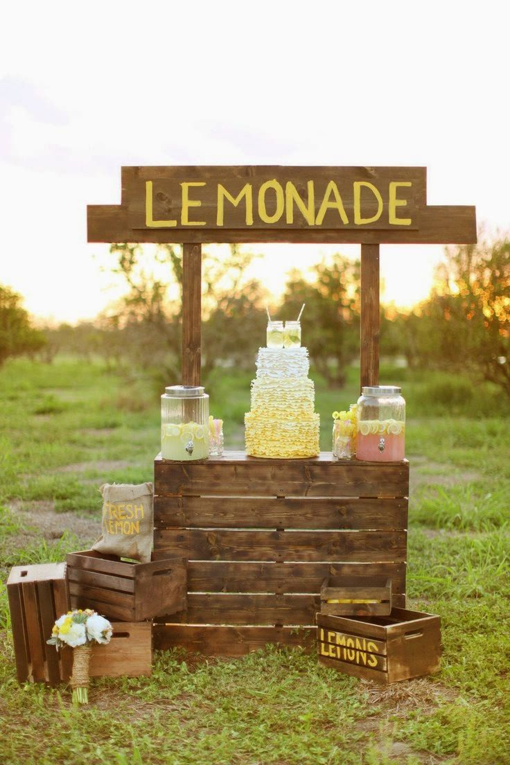 10 ideas para reciclar palets para bodas ideas para for Ideas para reciclar palets