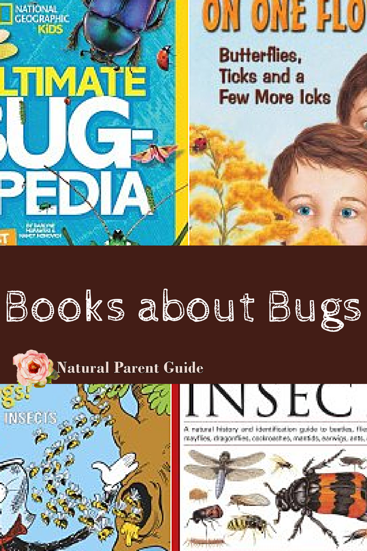 Kids Books About Bugs Children S Book Lists