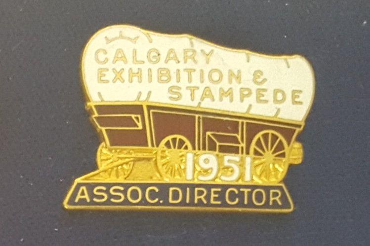 1951 Associate Director