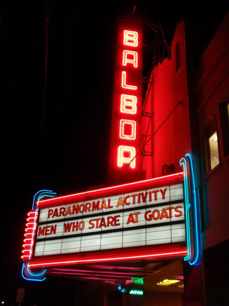 Balboa theatre balboa theatre art deco era