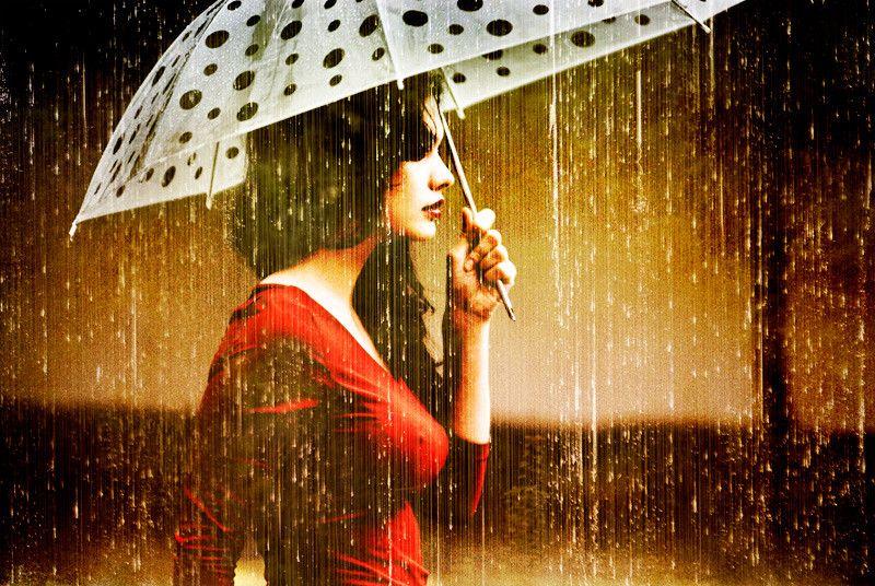 Дождь души картинки