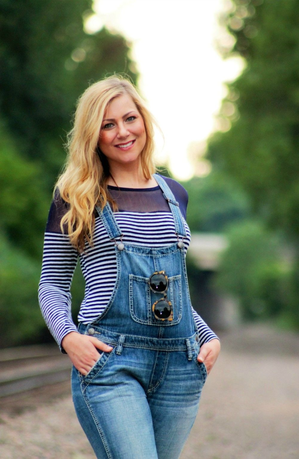 Silver Jeans Co. Overalls | My Style - Rachel's Lookbook ...
