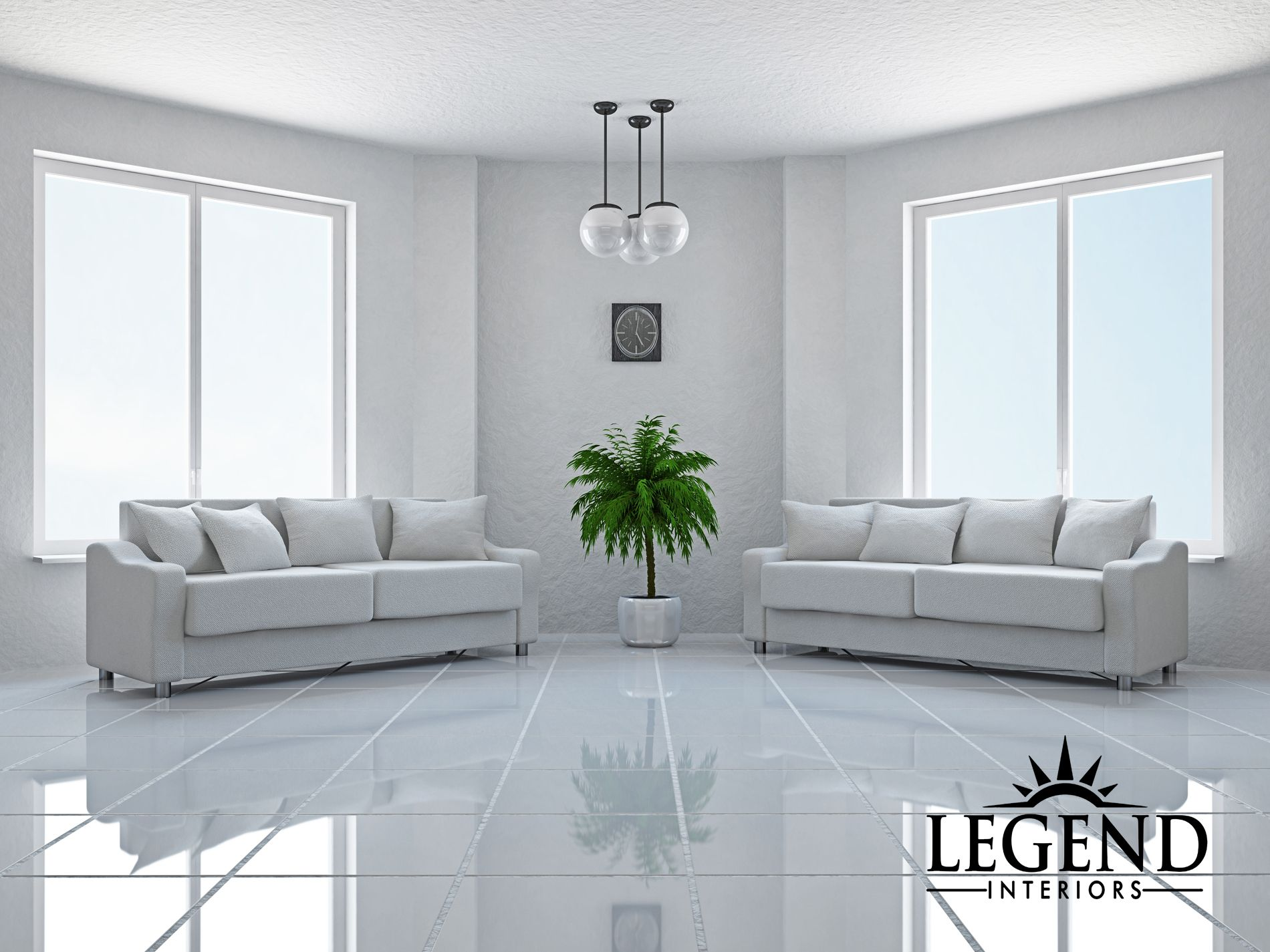 We Give you modernized designs and interior solutions for ...