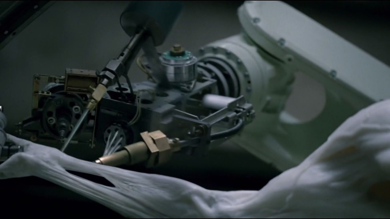 3d printing art meets reality in hbo u0027s westworld 3d printed
