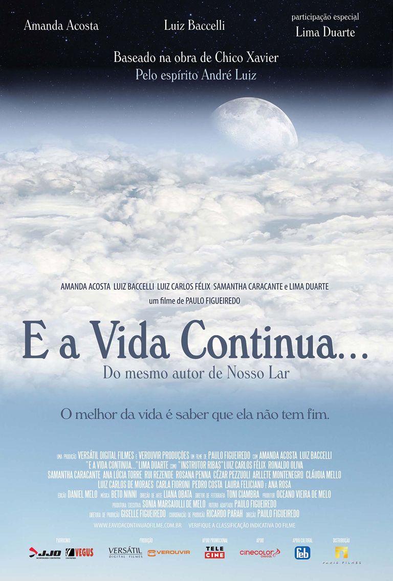 Filme Espirita E A Vida Continua Filmes Espiritas Completos Filmes Melhores Filmes