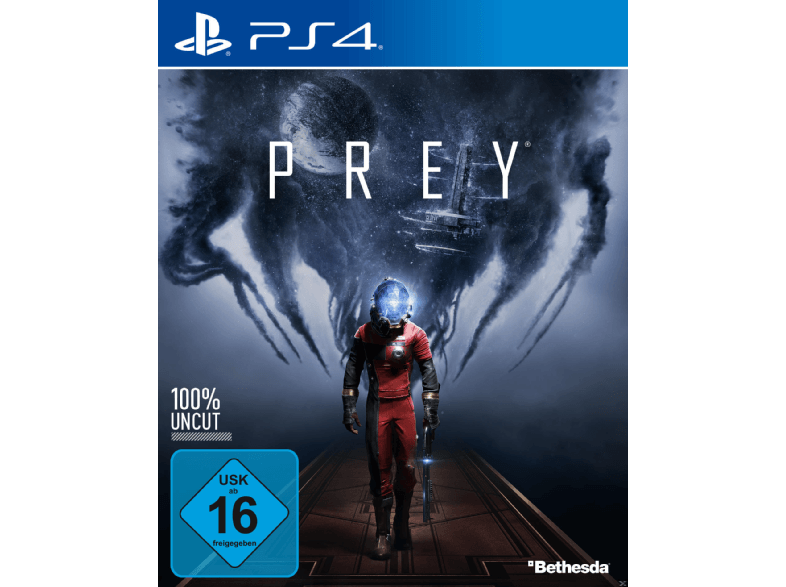Prey Day One Edition Ps4 Spiele Spielkonsolen Games Prey Video Game Xbox One Ps4 Game Console