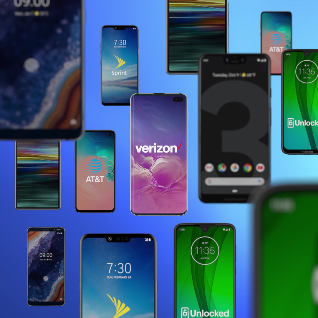 You already know we've got the best phone deals  Did you know how