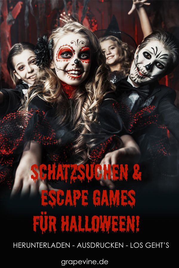 Spiele Zu Halloween