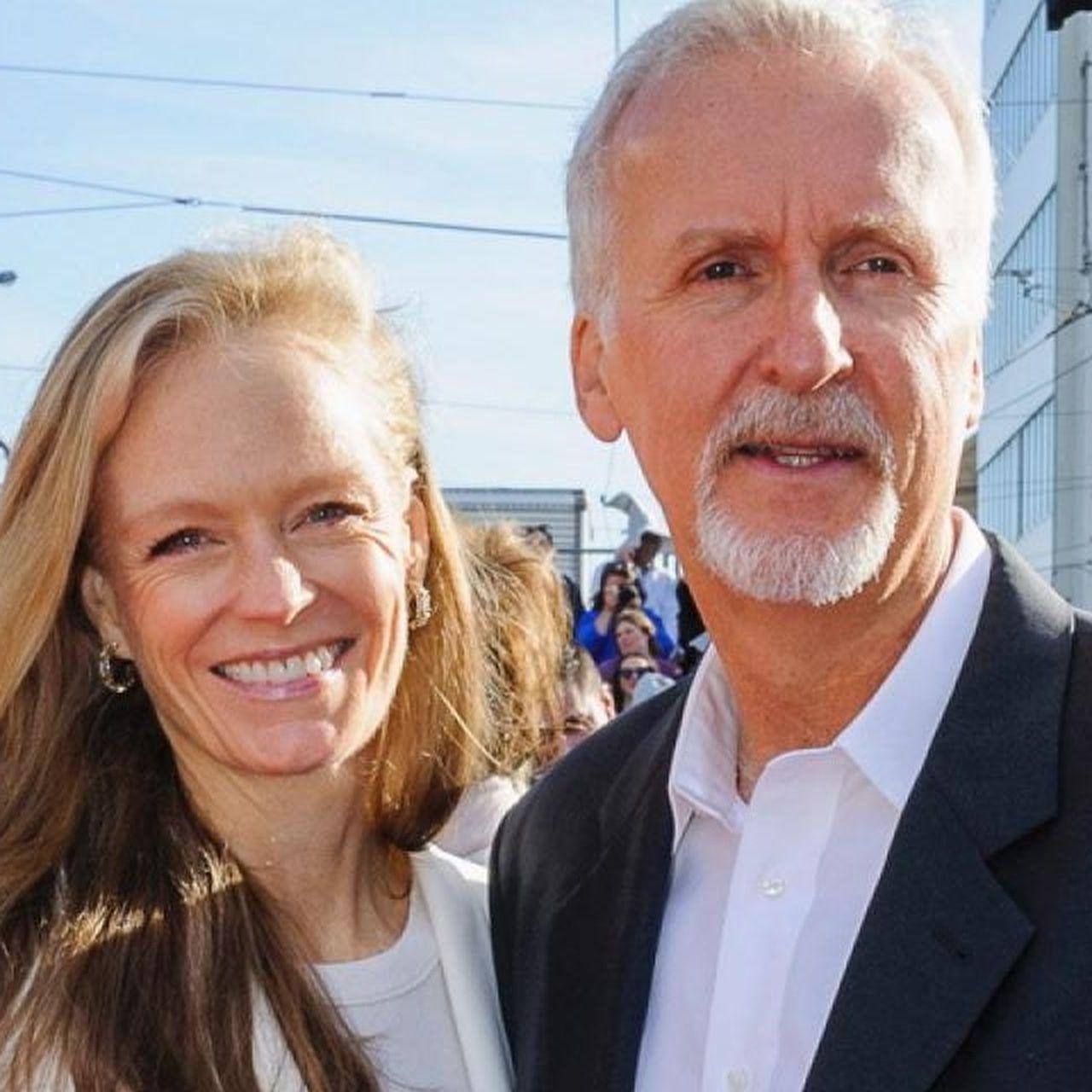 James and suzy cameron to open vegan schools across us