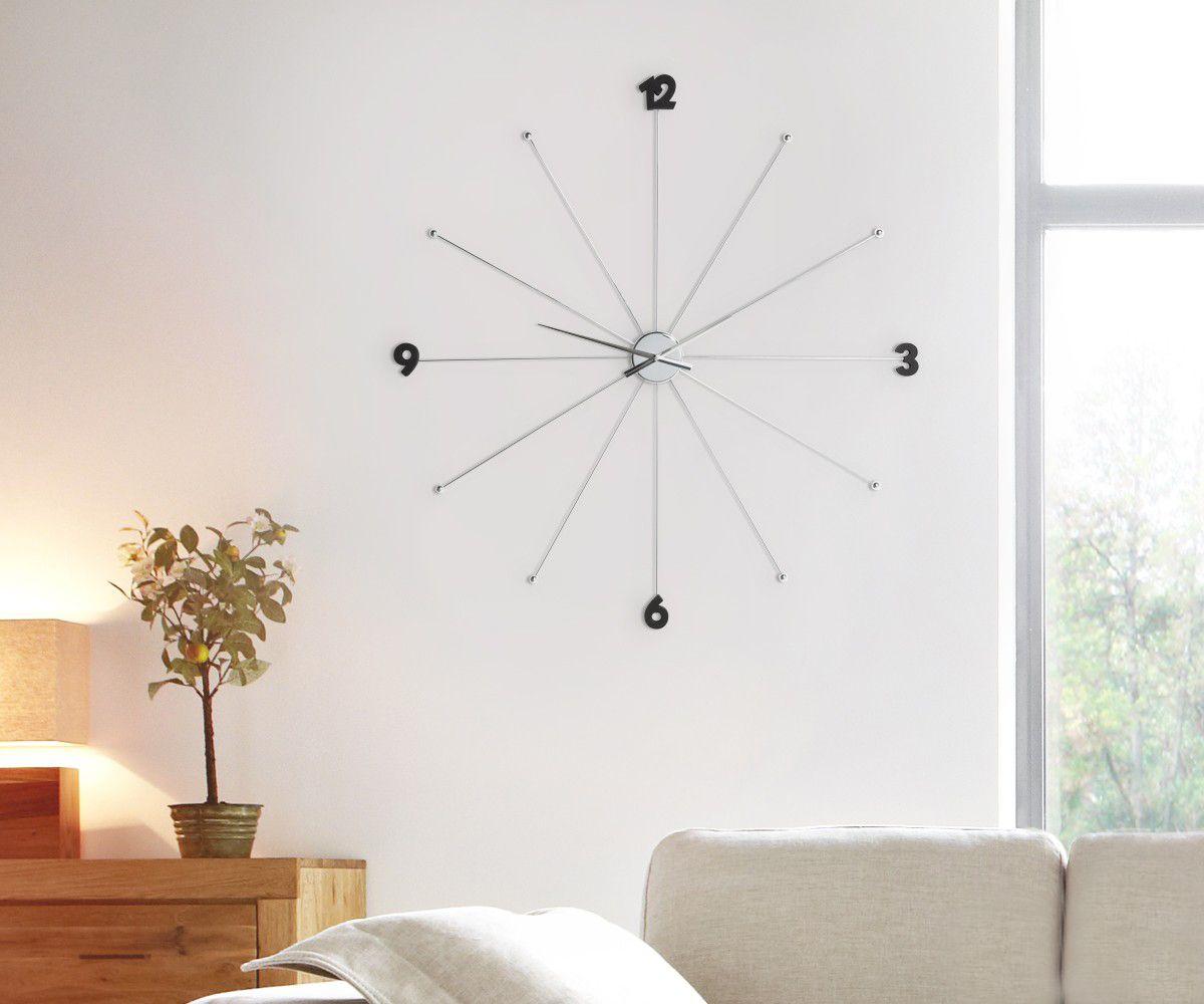 Wanduhr-Like-Umbrella-designer wanduhren