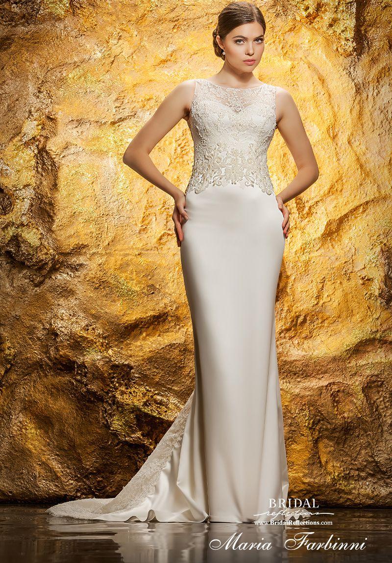 Maria Farbinni Wedding Dress Collection