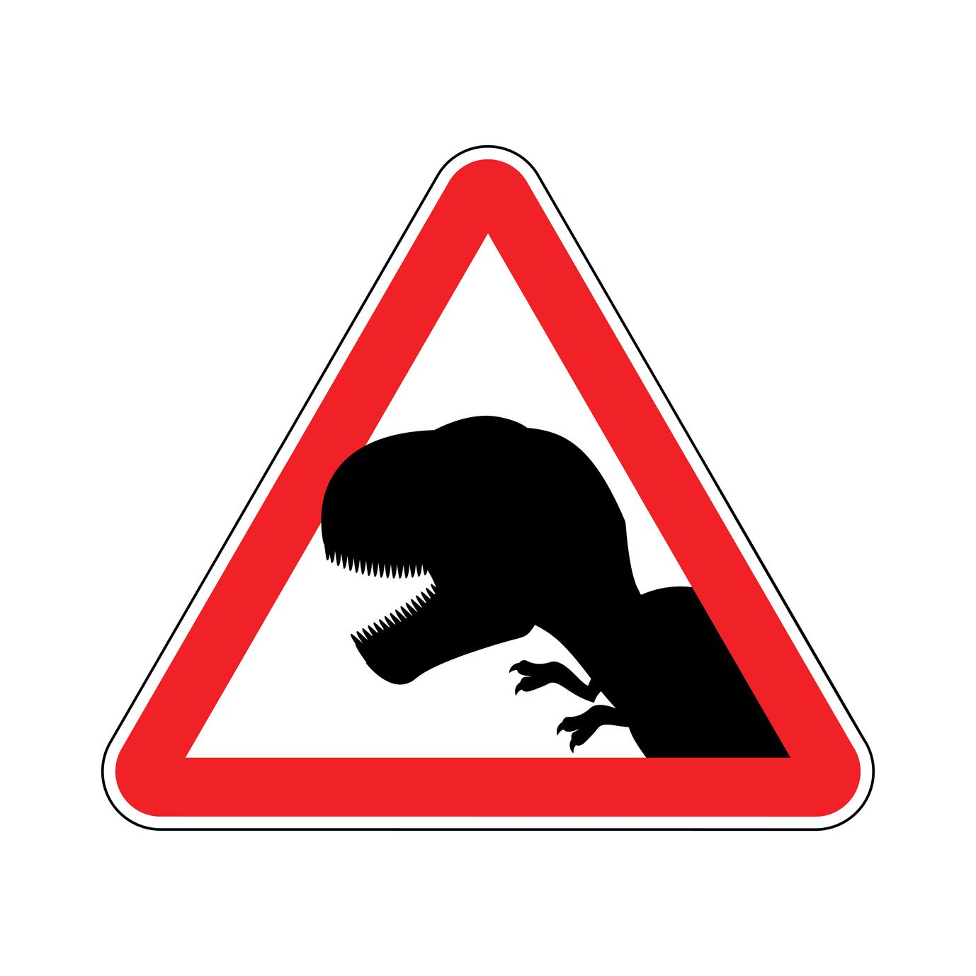 Dinosaurs party for kids dinosaur crossing signs free for De signs